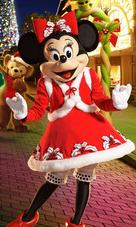 Minnie Mouse Christmas Dress.Diy Red Xmas Dress For Bop And Boogie Christmas Show